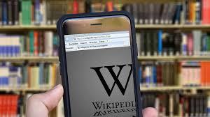 Findet Artikel Über Sich Überraschende Autorin Selbst Wikipedia w0p8Xxp