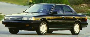 1987, 1988, 1989, 1990, 1991 toyota camry howstuffworks Engine Components and Functions how the toyota camry works