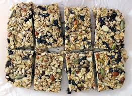 a no bake easy chewy granola bar recipe that comes out perfect every time