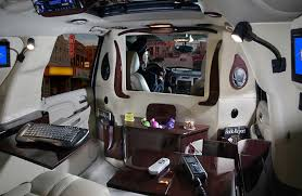 Auto Mobile Office Royale Limousine Builders Of The Finest Limousines On The