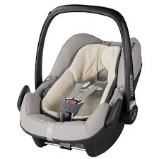maxi cosi pebble plus i size isofix optional reworked grey