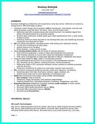... 17 Best Images About Resume Sample Template And Format On Database Developer  Resume Template