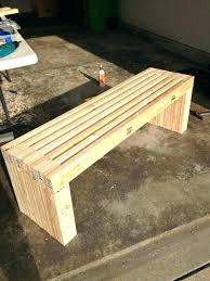 outside bench kits storage bench plans patio bench ideas outside bench plans outdoor patio storage bench
