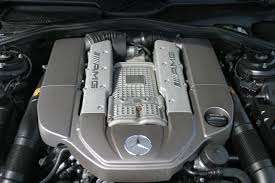Mercedes S55 AMG Review - The Truth About Cars