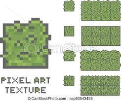 pixel art 8 bit game sprite illustration green grass tree pixelated pattern seamless texture seamless grass texture game r58 grass