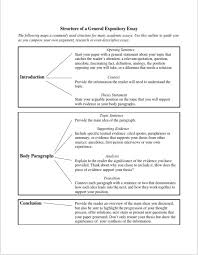 essay format a complete guide on how