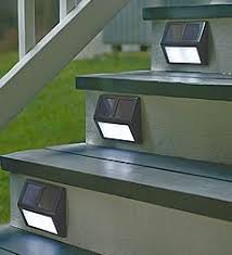 solar step lightsneed to find some of these bed bath and beyond lighting