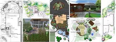 Small Picture Commercial Landscape Designer Residential Landscape Design