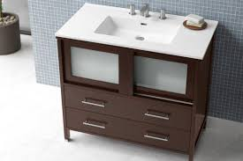 36 X 19 Bathroom Vanity 6810