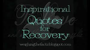 Recovery Quotes Inspirational Recovery Quotes YouTube 71