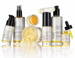 top organic cosmetic brands