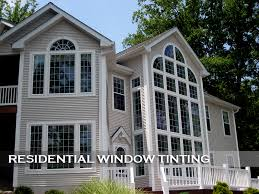 Residential Window Tinting In Tennessee Best Interior Window Tinting Home Property