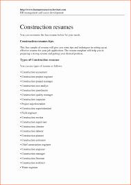 Types Of Skills For Resume Skills On A Resume Examples Unique Special Skills Resume Examples 76