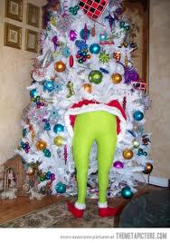 Best Christmas decoration ever