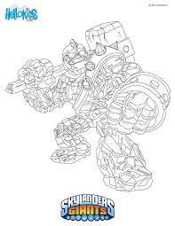 Hello Kids Coloring Pages Skylanders Cynder For Sale