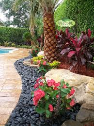 Small Picture Stone Garden Edging Ideas Garden Borders And Garden Border Ideas