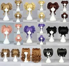Pigtails Hair Style cute anime hairstyles for long hair hairstyle fo women & man 2134 by stevesalt.us