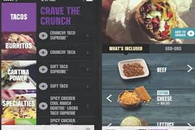 taco bell menu 2014. Interesting 2014 Tacobellappnew2014ordering00jpg To Taco Bell Menu 2014 B