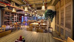 google tel aviv campus. google campus tel aviv 3 googlecampustelaviv5 for lunch googlers can choose from three restaurantsu2026