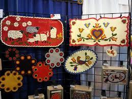 Sew Expo Puyallup II – Decorative felt kits | Dragonfly Quilts Blog & 20160225_114410 20160225_114330 Adamdwight.com