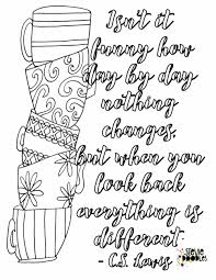 Today, we suggest free printable coloring design pages with quotes for you, this post is similar with how to draw fun2draw animal bunny. Quotes Free Coloring Pages Stevie Doodles