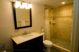 Diy Bathrooms Renovations Brilliant Before And After Diy Bathroom Renovation Ideas Also Diy