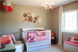 Baby Girl Room Chandelier New Inspiration Design