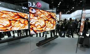 lg nano cell tv. lg will introduce five 4k oled tv models in korea with screen sizes varying from 77/65w7, 77/65g7, 65/55e7, 65/55c7 and 65/55b7 korea. lg nano cell tv