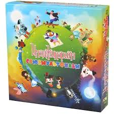 Купить <b>настольную игру Cosmodrome Games</b> Имаджинариум ...