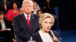 Image result for hillary blames everyone but herself for loss