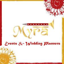 Myra Events Wedding Planners Wedding Planning Service