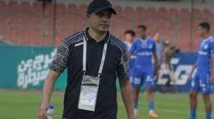 رسميًا: غياب مدرب أسوان عن مباراة الأهلي في الدوري المصري لإصابته بفيروس  كورونا