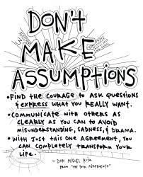 31 the four agreements never assume create professional resumes on house cleaning contract template