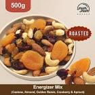 almond energizer