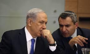 القدس - الوزير زئيف إلكين يرى تلميحا من ترامب إلى تقسيم القدس