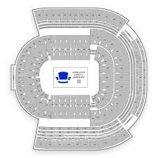 Lsu Stadium Chart Lsu Tiger Stadium Seating Chart Concert Map Seatgeek