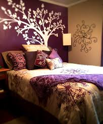 Plum Bedroom Purple And Gold Bedroom Ideas Trends Including Bedrooms Images