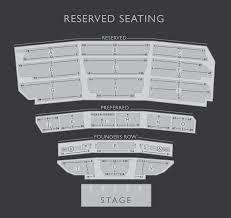 Santa Barbara Bowl Seating Chart View Seating Chart About Santa Barbara Bowl Foundation