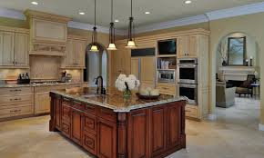 Planning Kitchen Remodel Kitchen Planning And Design Kitchen Remodeling In A Down Economy