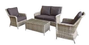 mia 2 seater sofa set caramel weave mia0098