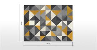 yellow and grey rugs ireland rug designs