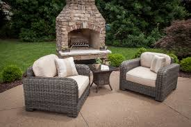 brown jordan northshore patio furniture. from basic to beautiful outdoor patio makeover reveal brown jordan northshore furniture n