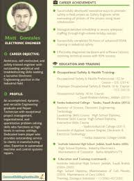 Interactive Resume Templates Free Download Free Resume Templates Examples For It Professionals Template 98