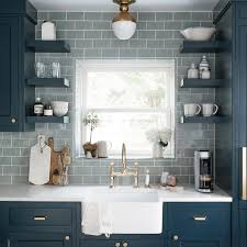 Our Beach House Kitchen The Reveal Bright Bazaar by Will Taylor