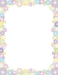 girly borders for microsoft word 141 best fondos images on pinterest clip art invitations and frames