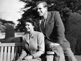 So like his future wife queen elizabeth, philip was the child of the younger son of a reigning european monarch, but his start in life couldn't have been more different. How Prince Philip And The Queen Met The Story Of A Royal Relationship The Independent