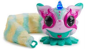 Купить интерактивная <b>игрушка WowWee Pixie</b> Belles Rosie (Pink ...