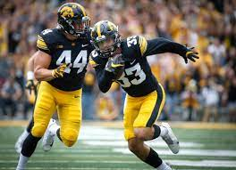 Cy-Hawk matchup to watch: Iowa State's ...
