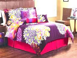 girls twin bedding purple childrens quilt sets