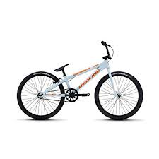 Amazon Com Mx24 Bmx Race Cruiser Blue Sports Outdoors